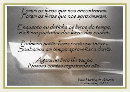 NOSSAS CONTAS