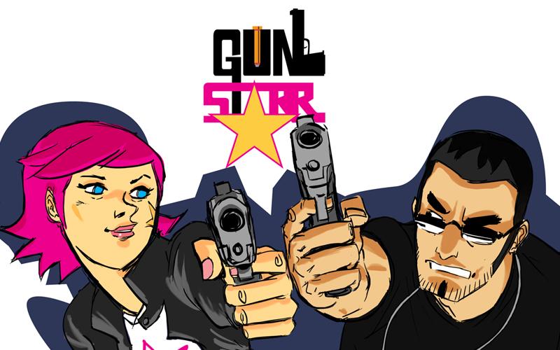GunStarr!!