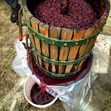 Tullah Estate Basket Press Grenache