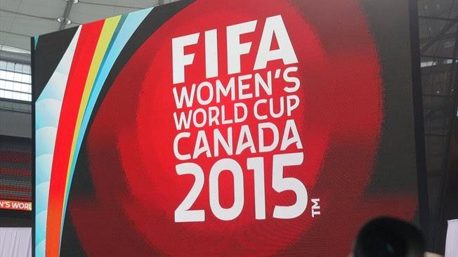 FÚTBOL FEMENINO - Juezas para el Mundial en Canadá