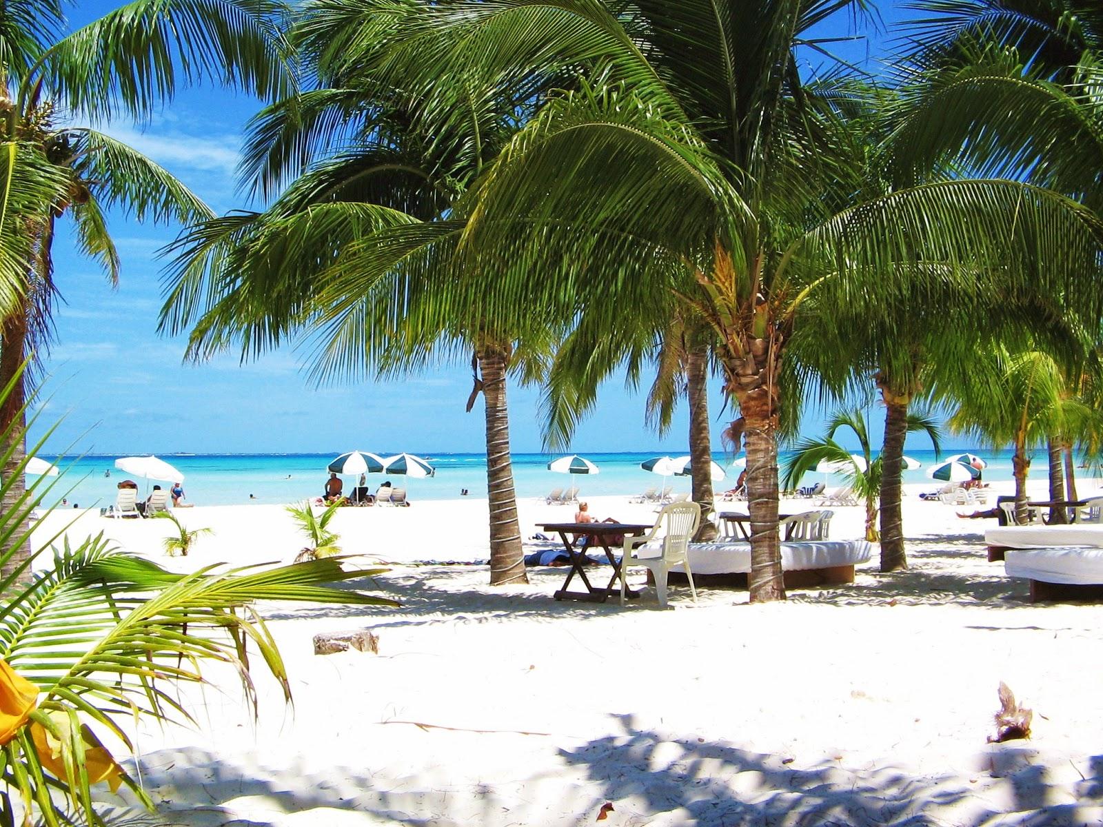 Playa Norte Beach Club