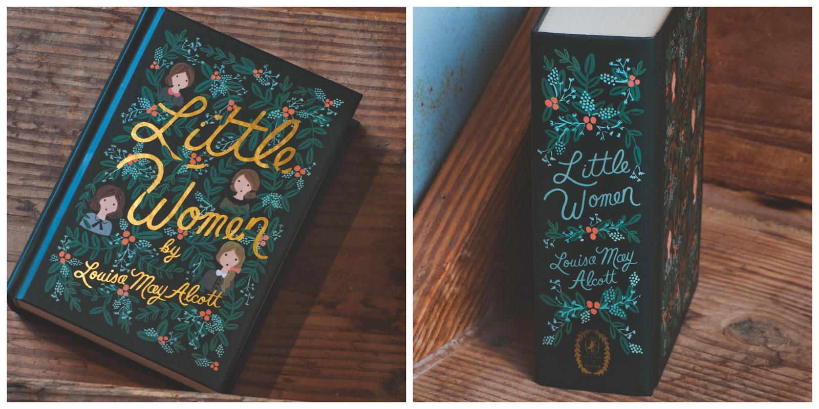 Book Review  Little Women   Enduring All Things Rachel Winchester