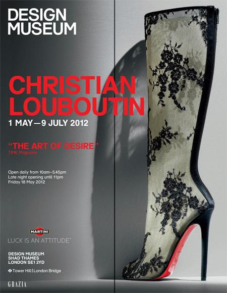 Louboutin Show