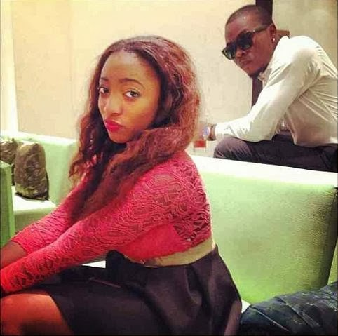 olamide birthday message girlfriend