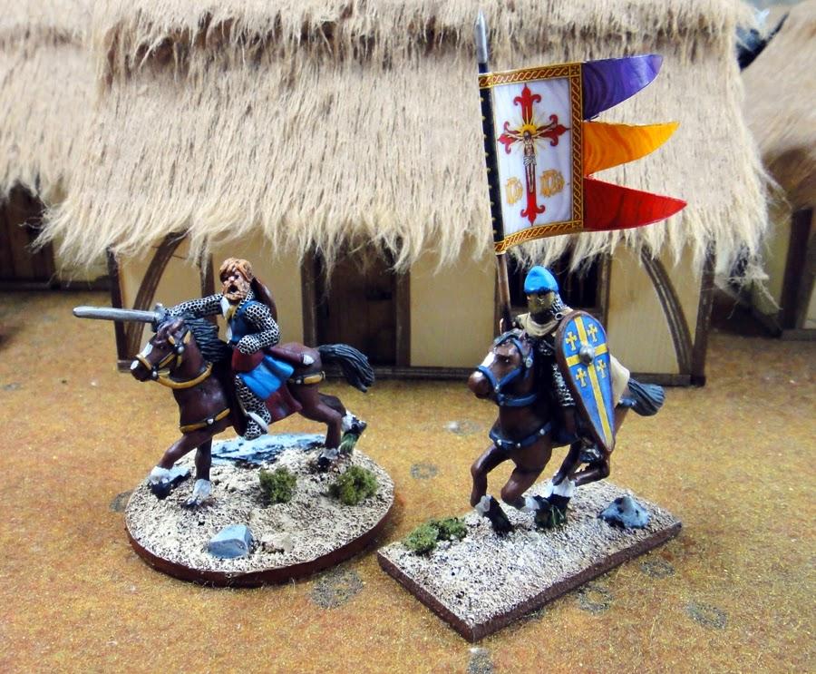 Chevaliers 1ère Croisade DSC04662