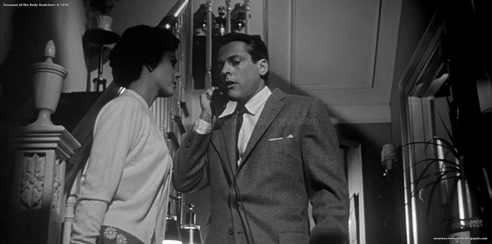 invasion of the body snatchers essay Every time invasion of the body snatchers is redone,  though the invasion has the most hopeful ending — spoiler:  a video essay guide to the 'godzilla.