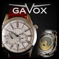 Gavox