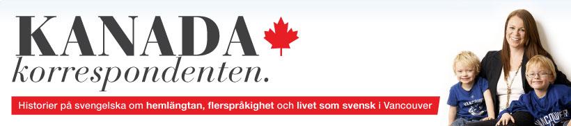 Kanadakorrespondenten