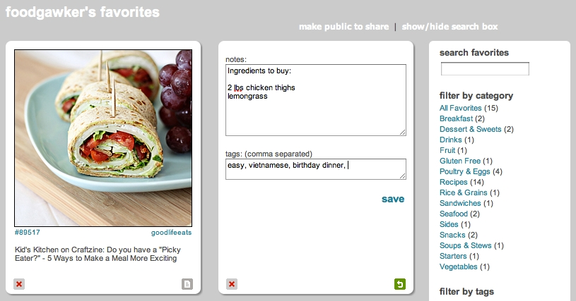 Beach gypsies i love being a gawker tons of dinner recipes which i need forumfinder Images