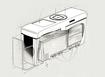 PrintBrush 4X6 printer details