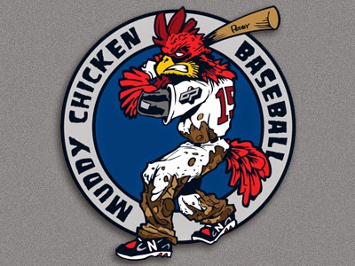 Muddy Chicken 'Cleared' For Baseball Activites