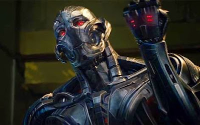 Review Film Avengers: Age of Ultron