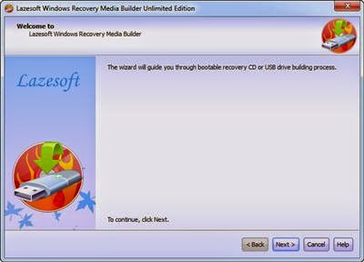 Lazesoft-Windows-Recovery-Unlimited-Edition