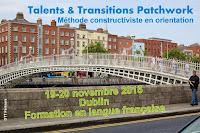 Se former à l'approche constructiviste en Français à Dublin.