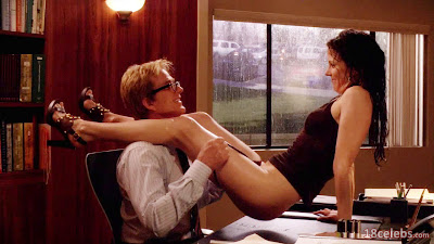 mary-louise parker fully nude naked in front of matthew modine