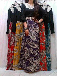 Baleto Batik