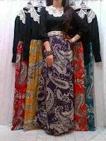 Baleto Batik SOLD OUT