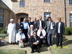 Arab Imams on Interfaith