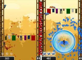 game android nin jump