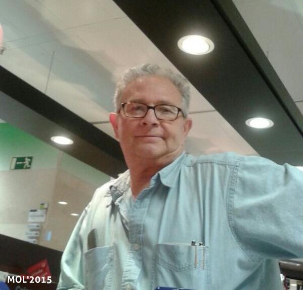 PROPIETARIO Y ADMINISTRADOR DEL BLOG: PEPE ESTEVE NAVARRO