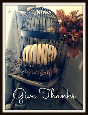 Thanksgiving 2015 - Gift Thanks - Desperately Seeking Surnames