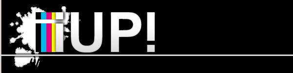 IUP!  -  Improvisando Unas Pocas Ideas