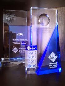 MVP 2014