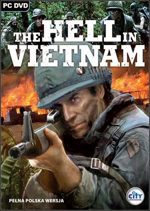 The Hell In Vietnam Full Rip Game For PC