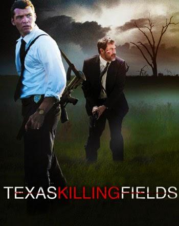Texas Killing Fields (2012)
