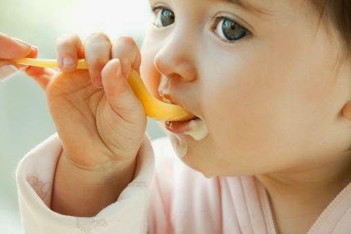 Kumpulan Resep Bubur Susu Untuk Bayi