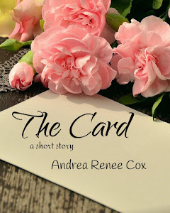 The Card {a short story}