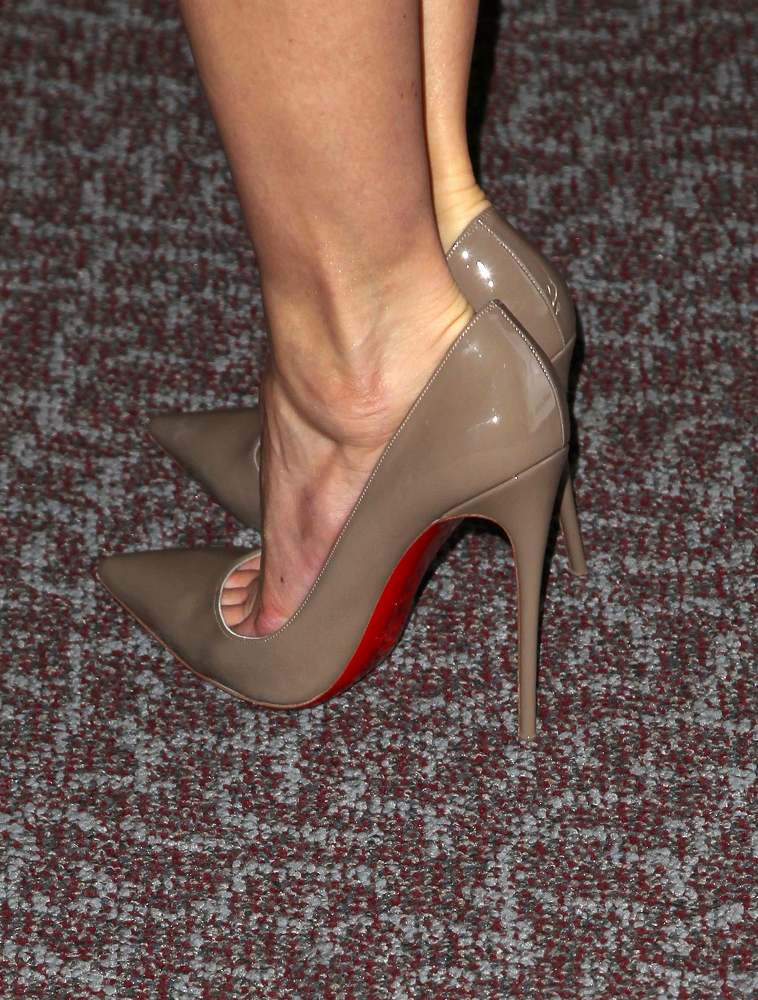 6 inch heels dangling full hd preview of my website - 3 part 8