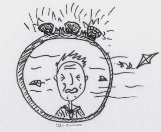 Ogham's Windy Ring Artwork - Casey Douglass
