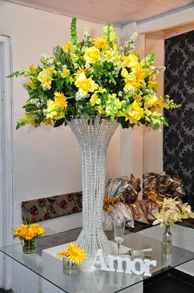decoracao para casamento azul marinho e amarelo : decoracao para casamento azul marinho e amarelo:buffet bolando festas: Casamento decoração azul marinho e amarelo 23