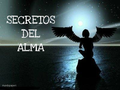 SECRETOS DEL ALMA