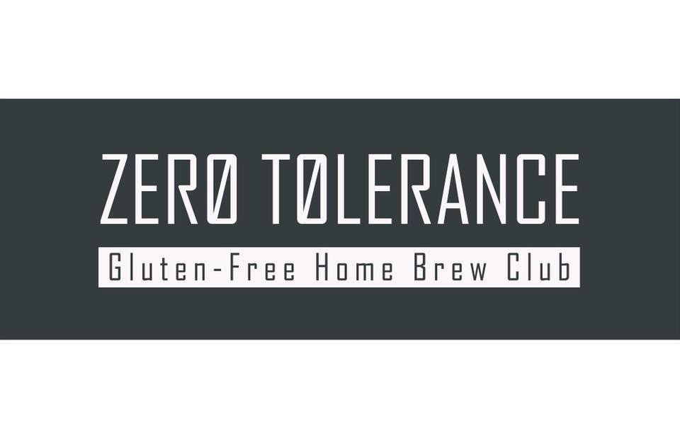 Zero Tolerance Gluten Free Homebrew Club