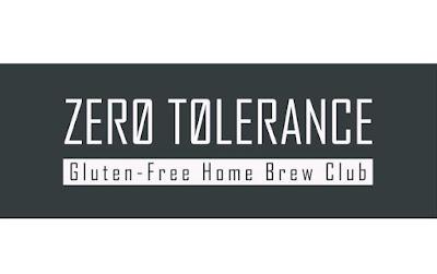 Zero Tolerance Gluten Free Homebrew Club