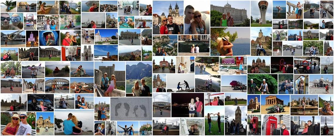 Zakochani w podróży