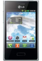 LG E400 Optimus L3 Price, Android Smartphone With Unique Design
