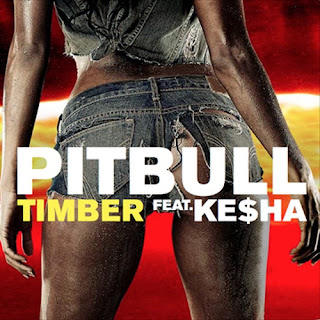 Pitbull - Timber (feat. Kesha) Lyrics