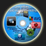 Software Anti virus Tanpa Install