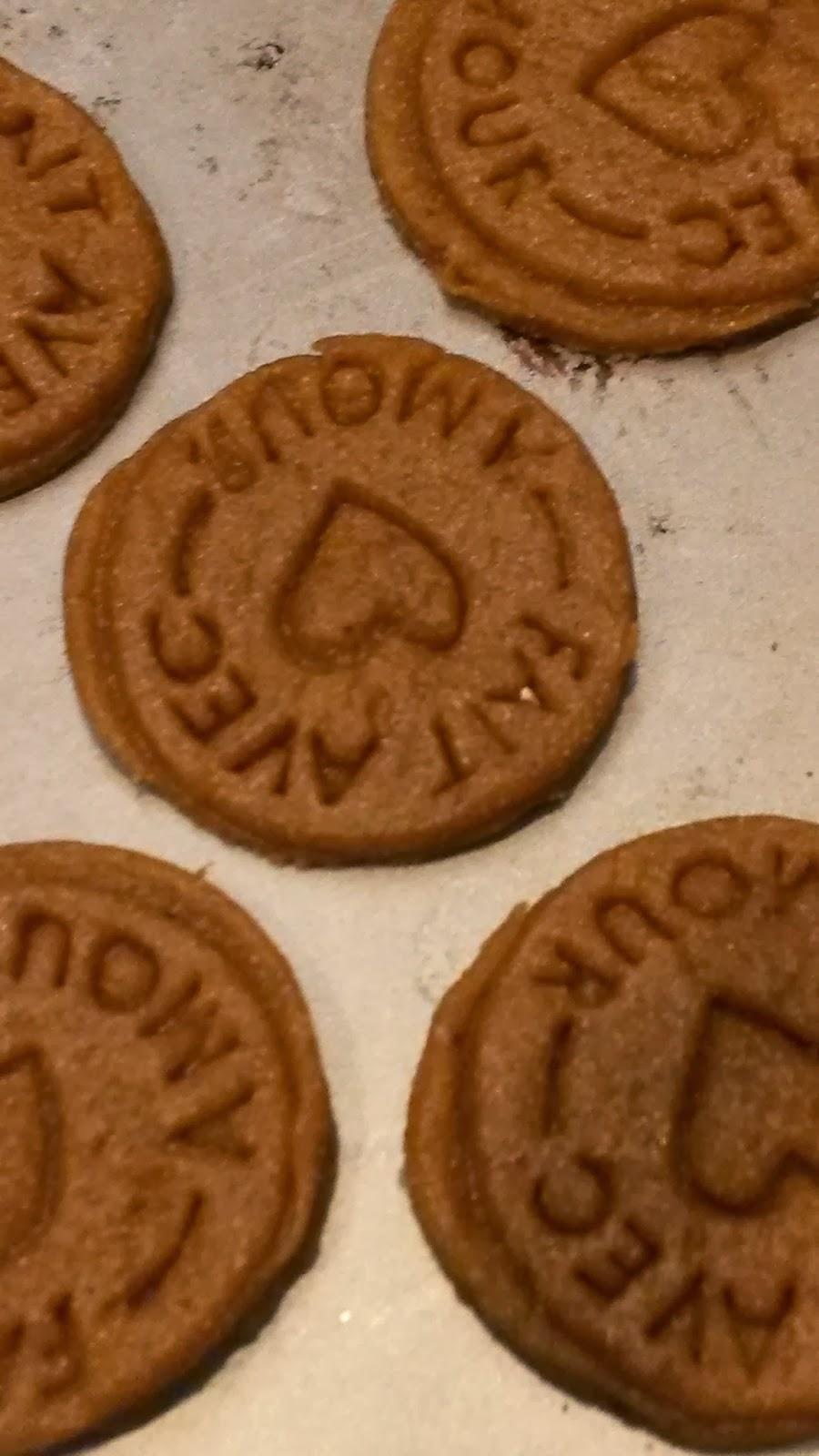 biscotti vegan di s.valentino