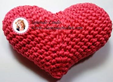 clases crochet, patrones crochet, crochet gratis