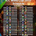 ICC World Cup 2015 Fixture with Timming