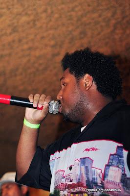 Rapper Preto Wiil sofre #RacismonoMetrôCampoLimpo