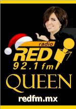 QUEEN en Playlist de 92.1 RED FM