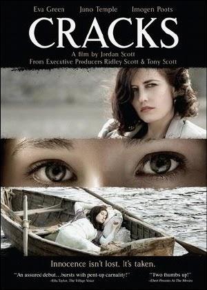 Phim Rạn Nứt - Cracks