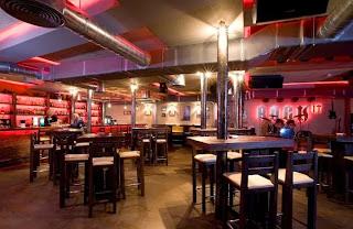 Ресторанти и заведения
