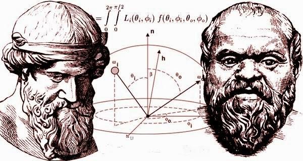 Τι ενώνει τα μαθηματικά με τη φιλοσοφία;