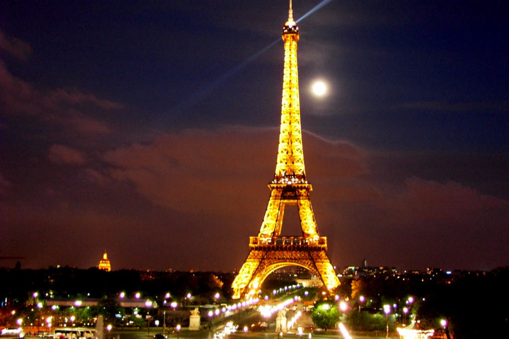 Some Must See Place in Paris